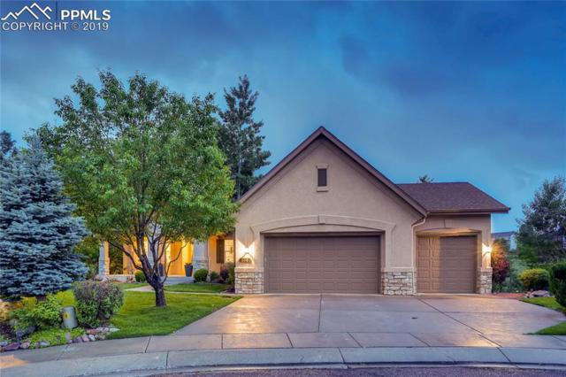 5707 Creekwood Court, Colorado Springs, CO 80918 (#1596585) :: The Daniels Team