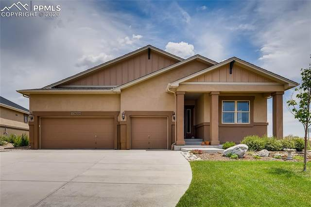 12605 Chianti Court, Colorado Springs, CO 80921 (#1596790) :: 8z Real Estate