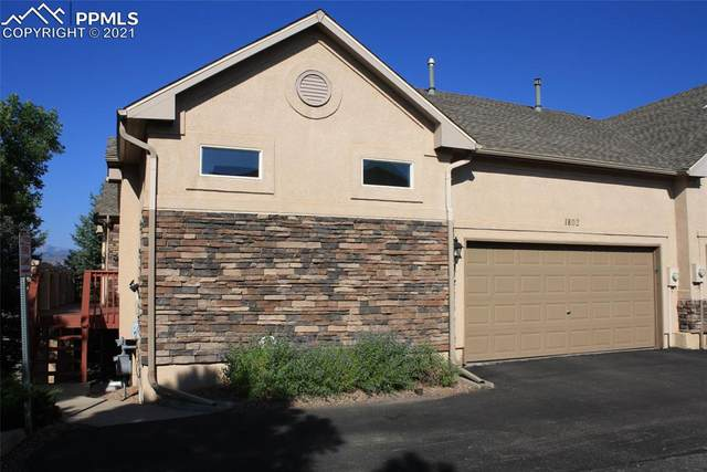 1802 London Carriage Grove, Colorado Springs, CO 80920 (#1597270) :: Tommy Daly Home Team
