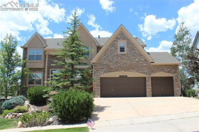 13009 Rockbridge Circle, Colorado Springs, CO 80921 (#1597547) :: Compass Colorado Realty