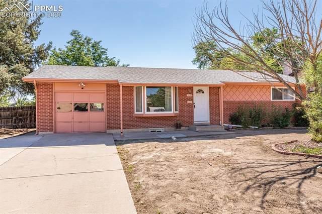 2630 Lynwood Lane, Pueblo, CO 81005 (#1598116) :: Finch & Gable Real Estate Co.