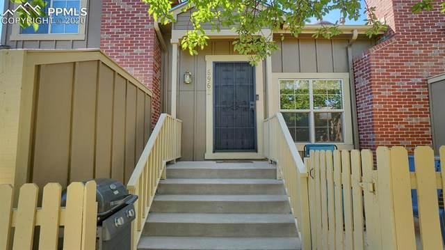 6962 Los Reyes Circle, Colorado Springs, CO 80918 (#1599172) :: Finch & Gable Real Estate Co.
