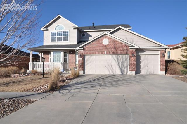 5913 High Noon Avenue, Colorado Springs, CO 80923 (#1599471) :: The Treasure Davis Team