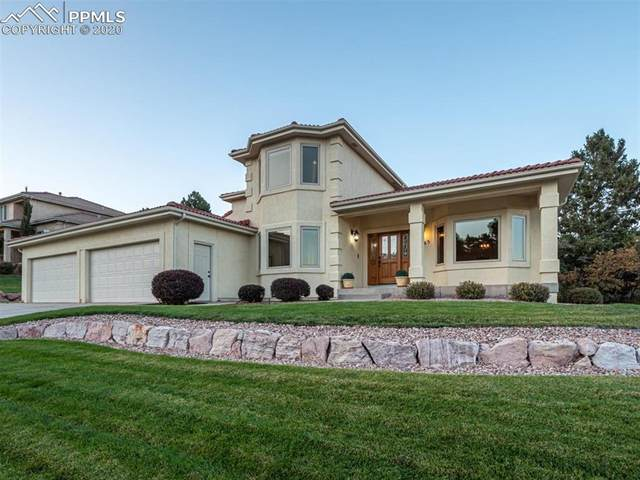 2945 Brogans Bluff Drive, Colorado Springs, CO 80919 (#1606079) :: 8z Real Estate