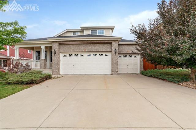 20277 E Dartmouth Drive, Aurora, CO 80013 (#1606183) :: Colorado Home Finder Realty