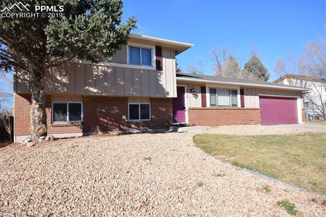 4710 Misty Drive, Colorado Springs, CO 80918 (#1606243) :: Action Team Realty