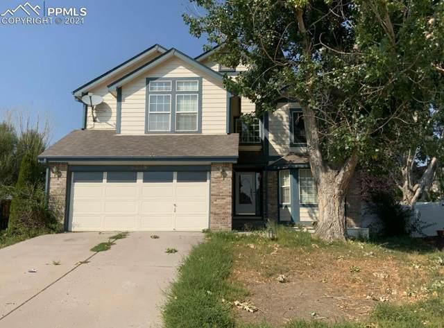9228 Amble Court, Colorado Springs, CO 80925 (#1607287) :: Venterra Real Estate LLC