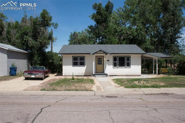 937 Raymond Place, Colorado Springs, CO 80904 (#1607766) :: Tommy Daly Home Team