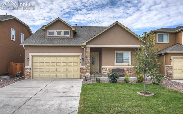 10365 Declaration Drive, Colorado Springs, CO 80925 (#1608207) :: The Kibler Group