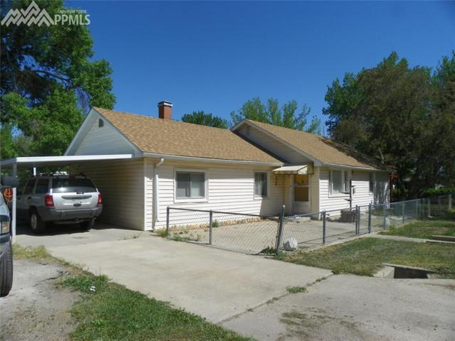 314 Lobach Avenue, Florence, CO 81226 (#1608311) :: Colorado Home Finder Realty