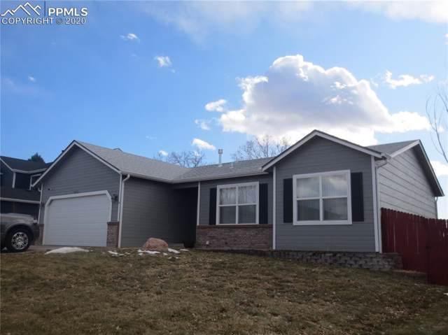 975 Withington Drive, Colorado Springs, CO 80911 (#1609379) :: 8z Real Estate