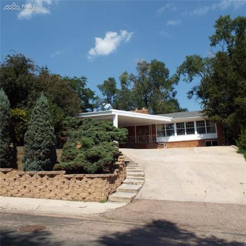 1018 Venus Drive, Colorado Springs, CO 80905 (#1609416) :: 8z Real Estate