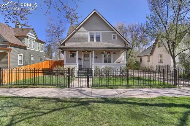 226 E San Miguel Street, Colorado Springs, CO 80903 (#1612795) :: 8z Real Estate