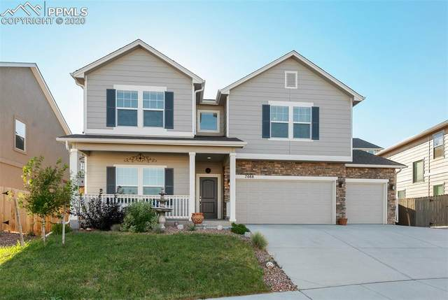 7088 New Meadow Drive, Colorado Springs, CO 80923 (#1614413) :: 8z Real Estate