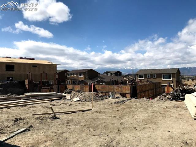 8048 Gilpin Peak Drive, Colorado Springs, CO 80924 (#1614913) :: Relevate Homes | Colorado Springs