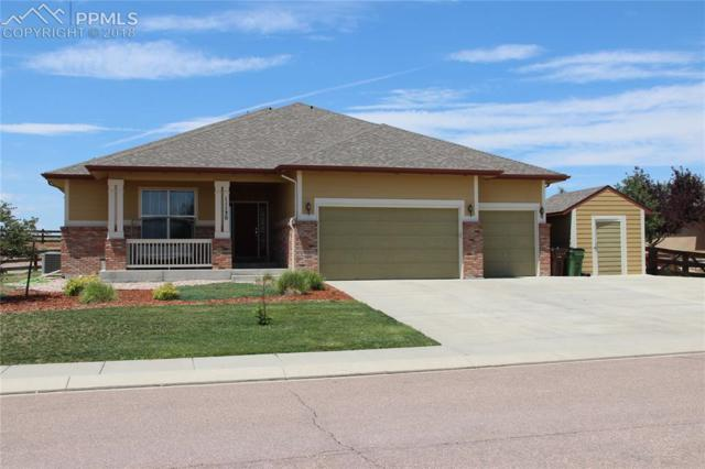 11130 Spotswood Terrace, Peyton, CO 80831 (#1616388) :: Harling Real Estate