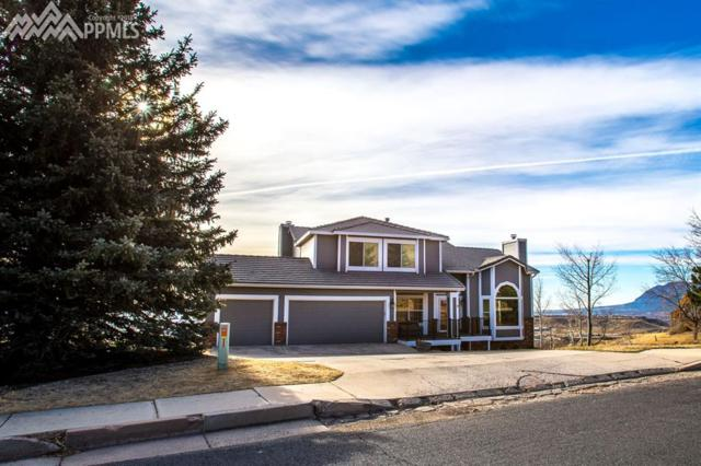 5315 Lanagan Street, Colorado Springs, CO 80919 (#1618801) :: Jason Daniels & Associates at RE/MAX Millennium