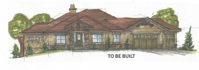 3195 Cedar Heights Drive, Colorado Springs, CO 80904 (#1618973) :: Jason Daniels & Associates at RE/MAX Millennium