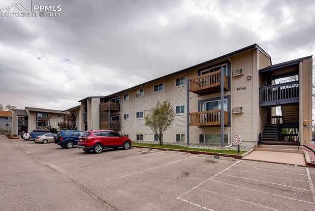 5042 El Camino Drive #78, Colorado Springs, CO 80918 (#1619752) :: Tommy Daly Home Team