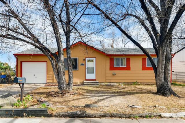 1031 Mount Werner Circle, Colorado Springs, CO 80905 (#1619959) :: The Peak Properties Group