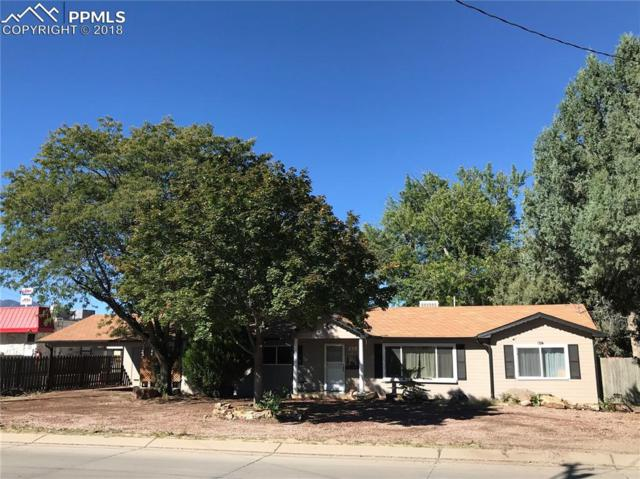 215 N Orchard Avenue, Canon City, CO 81212 (#1622206) :: Action Team Realty