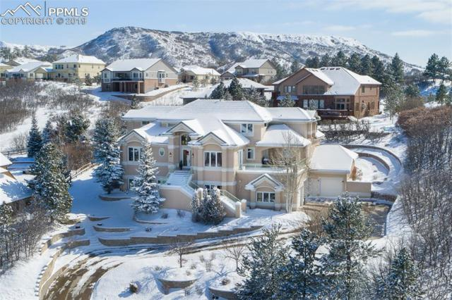 228 Emerald Drive, Castle Rock, CO 80104 (#1622694) :: Tommy Daly Home Team