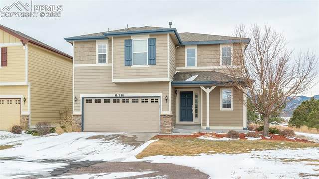 1890 Wildwood Pass Drive, Colorado Springs, CO 80921 (#1622854) :: 8z Real Estate