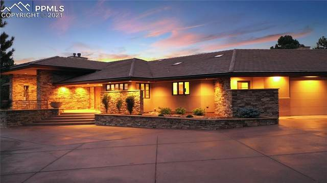 844 Long Timber Lane, Monument, CO 80132 (#1623089) :: CC Signature Group