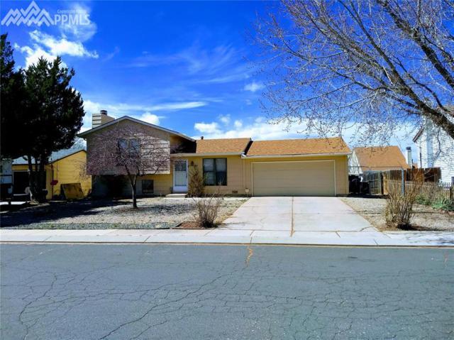 2812 Dickens Drive, Colorado Springs, CO 80916 (#1623465) :: 8z Real Estate
