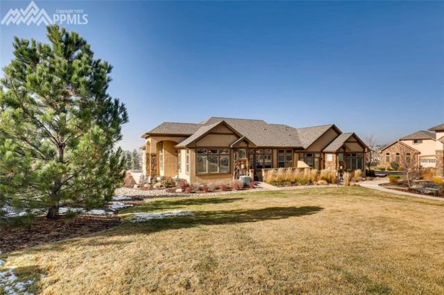 2625 Pine Knoll View, Colorado Springs, CO 80920 (#1625723) :: The Daniels Team