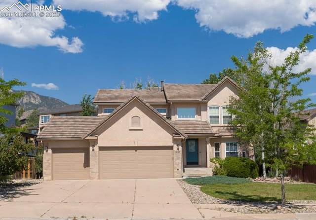 6220 Farthing Drive, Colorado Springs, CO 80906 (#1627401) :: Venterra Real Estate LLC
