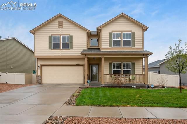 8965 Vanderwood Road, Colorado Springs, CO 80908 (#1628382) :: The Harling Team @ HomeSmart