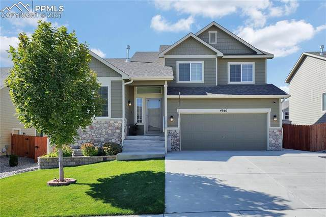 4646 Keagster Drive, Colorado Springs, CO 80911 (#1628572) :: The Kibler Group