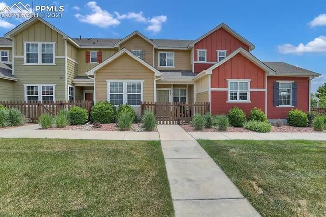 478 Gray Horse Alley, Colorado Springs, CO 80905 (#1628893) :: Fisk Team, RE/MAX Properties, Inc.