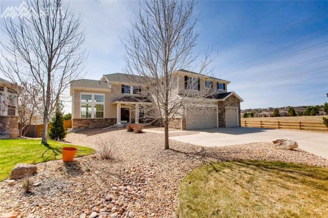 6902 Sulfur Lane, Castle Rock, CO 80108 (#1629164) :: 8z Real Estate