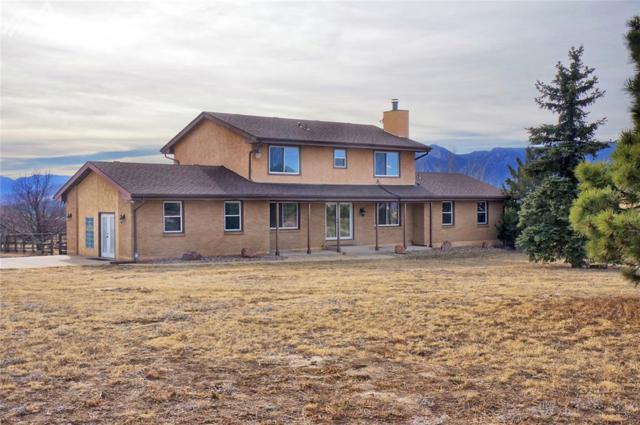 565 W Baptist Road, Colorado Springs, CO 80921 (#1630247) :: 8z Real Estate