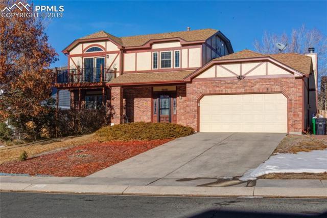 5050 Ramblewood Drive, Colorado Springs, CO 80920 (#1632732) :: Jason Daniels & Associates at RE/MAX Millennium
