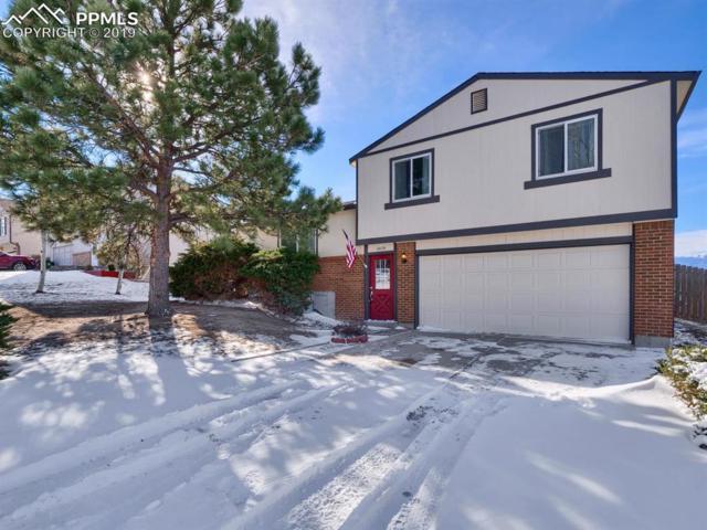 2439 Legend Drive, Colorado Springs, CO 80920 (#1633150) :: Colorado Home Finder Realty