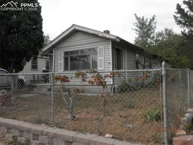 2012 W Uintah Street, Colorado Springs, CO 80904 (#1634745) :: The Scott Futa Home Team