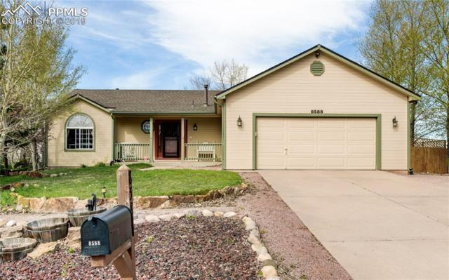8588 Saddleman Road, Peyton, CO 80831 (#1635025) :: The Kibler Group