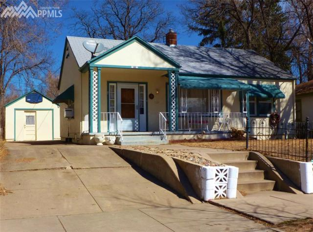 1028 E Vermijo Avenue, Colorado Springs, CO 80903 (#1637029) :: The Treasure Davis Team