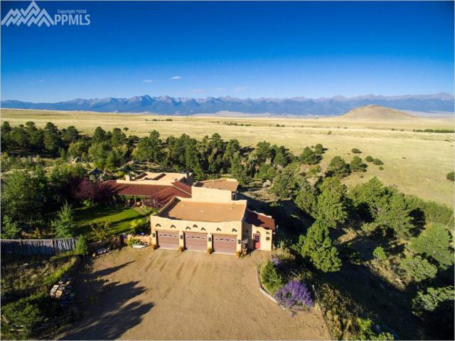 5505 Highway 96, Westcliffe, CO 81252 (#1637646) :: The Dunfee Group - powered by eXp Realty
