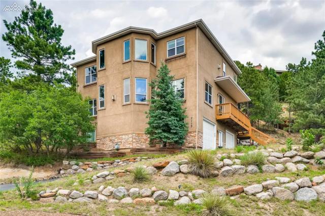 7113 Oak Valley Drive, Colorado Springs, CO 80919 (#1638905) :: 8z Real Estate