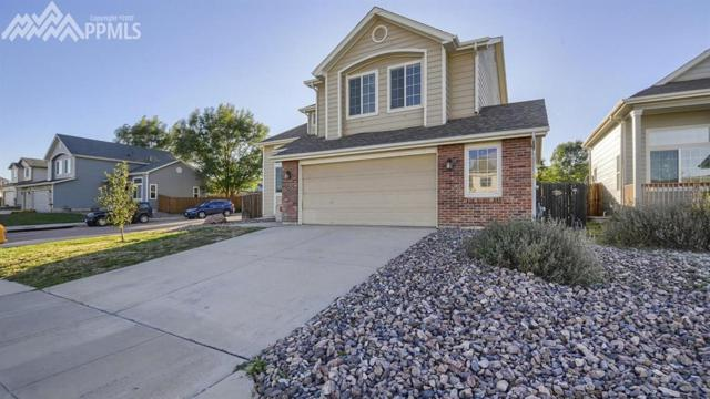 1310 Legend Oak Drive, Fountain, CO 80817 (#1641345) :: 8z Real Estate