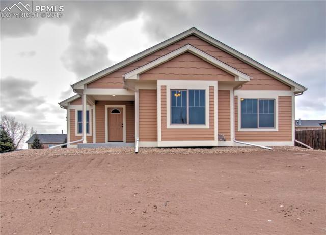 6715 Gelbvieh Road, Peyton, CO 80831 (#1641581) :: Action Team Realty