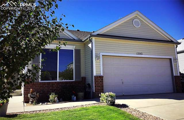 1390 Lords Hill Drive, Fountain, CO 80817 (#1644130) :: 8z Real Estate