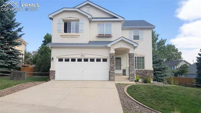 4960 Seton Place, Colorado Springs, CO 80918 (#1646440) :: The Harling Team @ HomeSmart