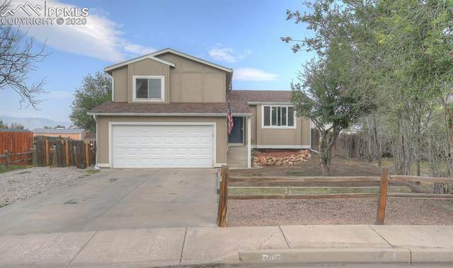 705 Autumn Place, Fountain, CO 80817 (#1646889) :: CC Signature Group