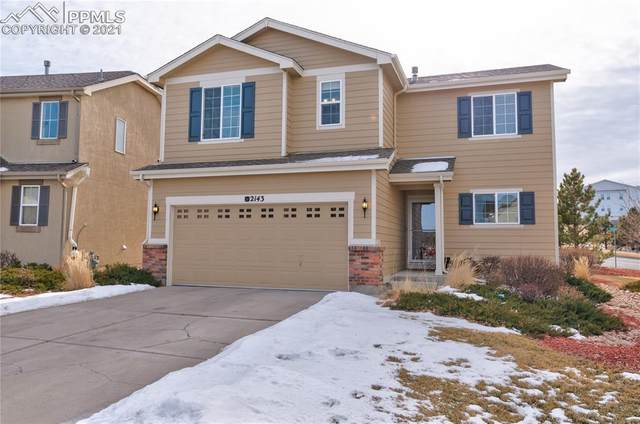 2143 Shady Aspen Drive, Colorado Springs, CO 80921 (#1648673) :: Finch & Gable Real Estate Co.