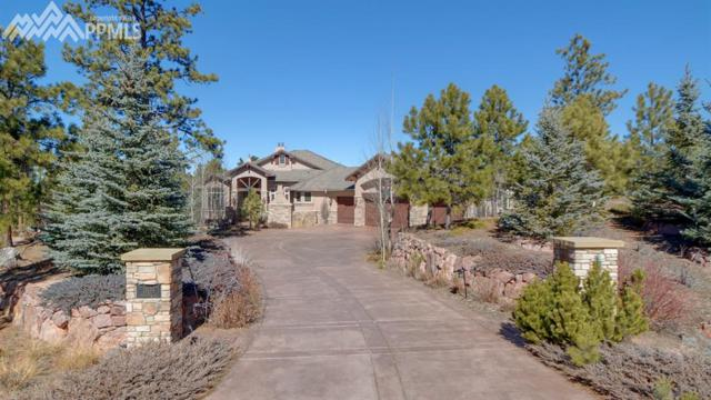 13970 Staffshire Lane, Colorado Springs, CO 80908 (#1648862) :: Action Team Realty